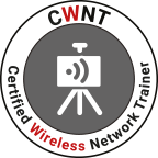 Certified Wireless Network Trainer